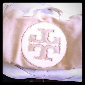 Large Tory Burch bag